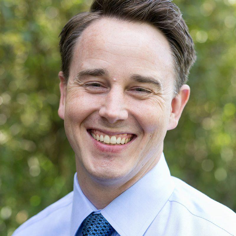 Dr. Eric Nordberg